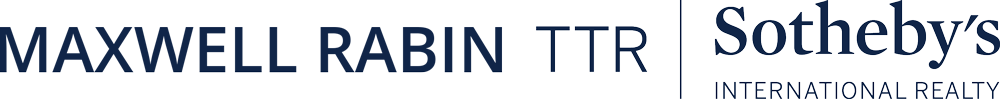 Maxwell Rabin - TTR Sotheby's International Realty