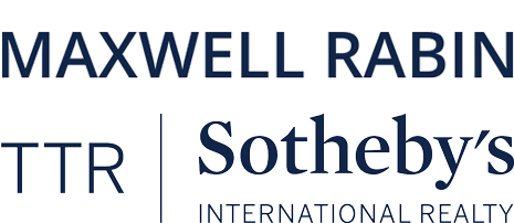 Maxwell Rabin - TTR Sotheby's International Realty