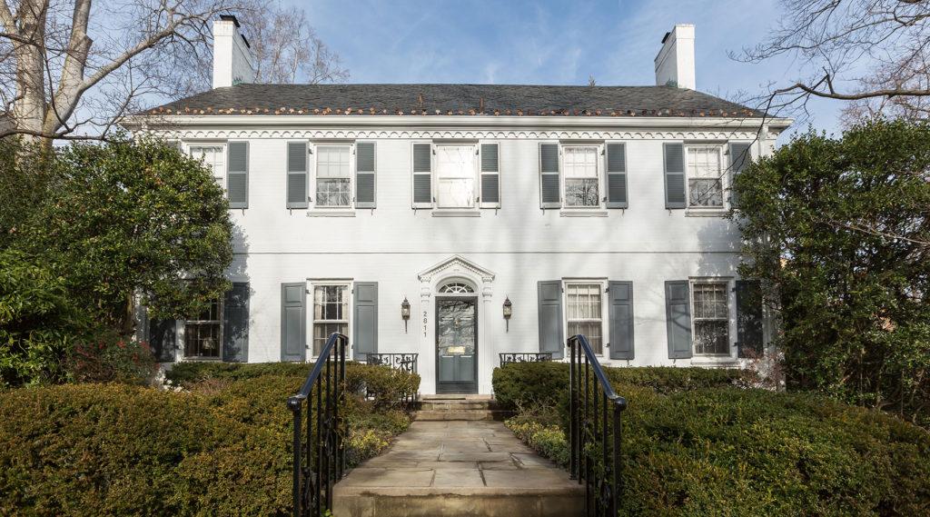 McGill Terrace – Maxwell Rabin Featured Listing